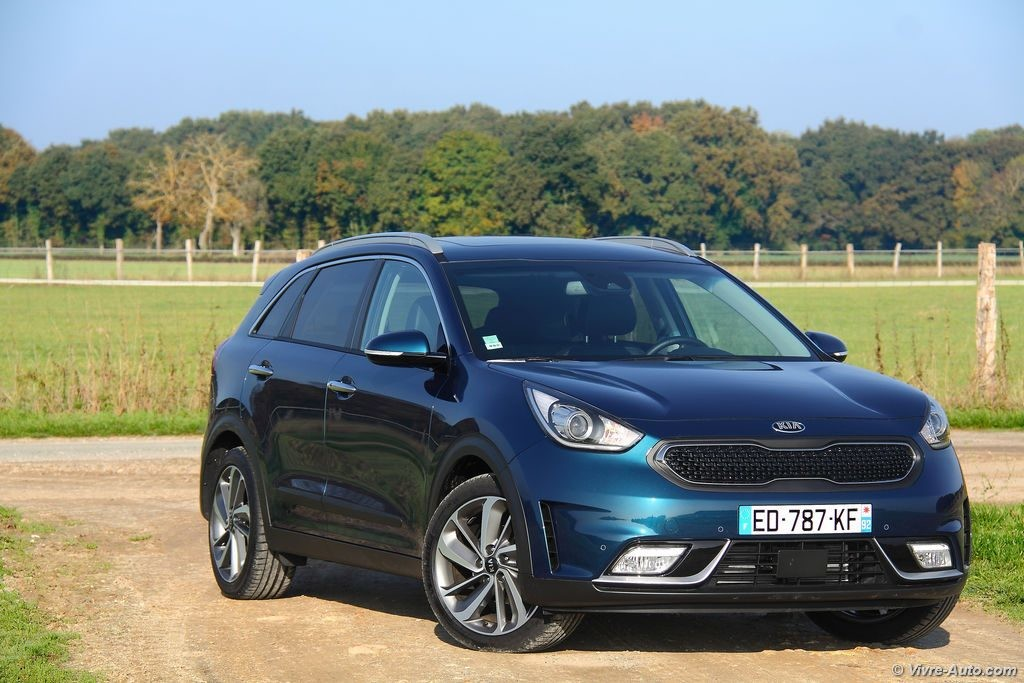 kia niro hybrid rechargeable phev page 7 niro kia forum marques. Black Bedroom Furniture Sets. Home Design Ideas