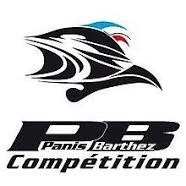 PANIS BARTHEZ COMPETITION