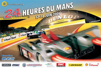 Affiche LM 2006