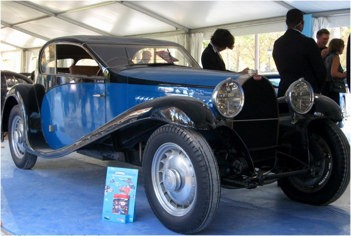 bugatti type 46 voitures fran aises des ann es 1930 oldtimer. Black Bedroom Furniture Sets. Home Design Ideas