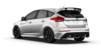 Ford Focus III RS