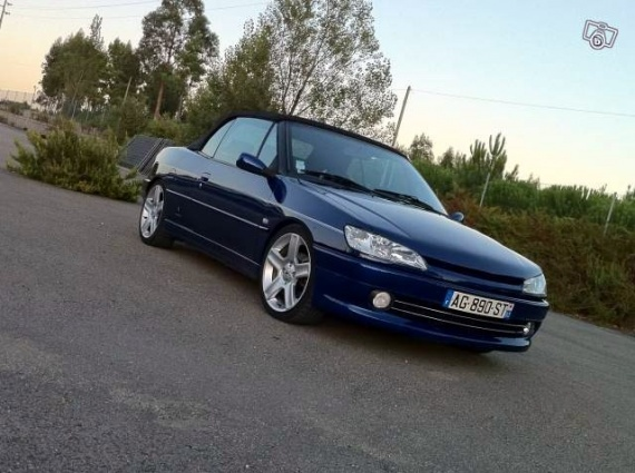 clean look peugeot 306 cabriolet pr paration compl te et voitures de membres forum tuning. Black Bedroom Furniture Sets. Home Design Ideas