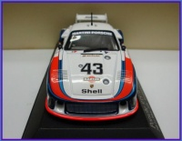 Porsche N°43 LM 1978 Moby Dick