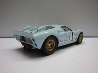 Ford GT 40 MKII N°1 LM 1966