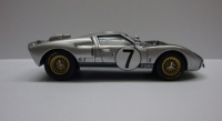 Ford GT 40 MKII N°7 LM 1966