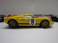 Ford GT 40 MKII N°8 LM 1966