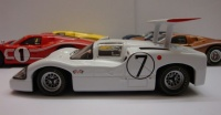 Chaparral 2F N°7 LM 1967