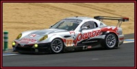 photo du net Panoz GT2