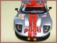LM 2011 Ford GT