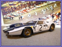 LM 1965 FORD
