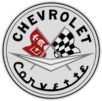 old_corvette_logo