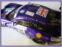 LM 2004 TVR