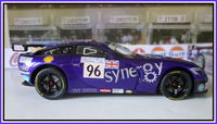 LM 2004 TVR TUSCAN 400 R