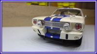 MUSTANG SHELBY 1967
