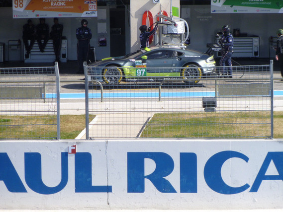 Prologue 2016 au Ricard
