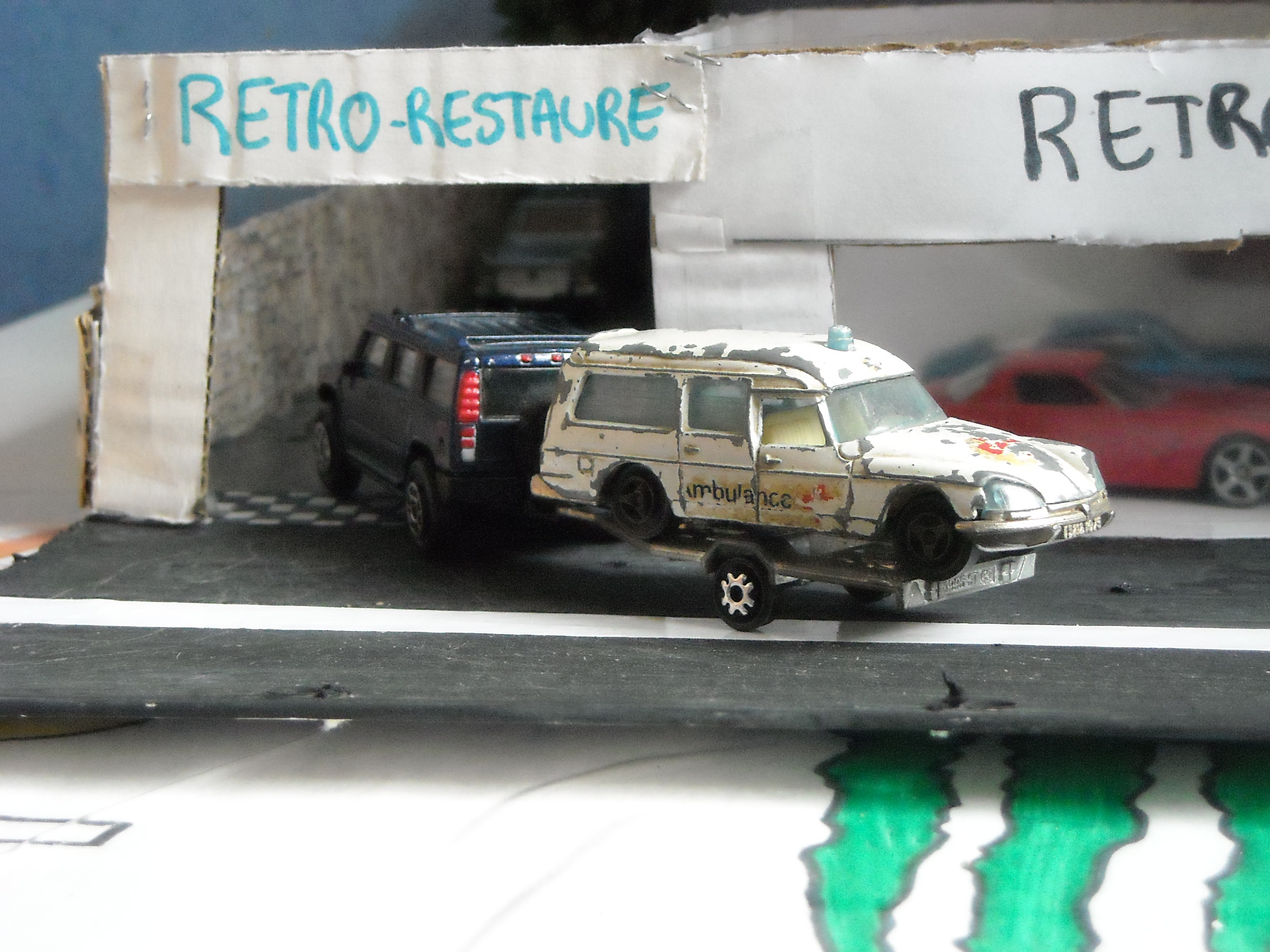 1er garage   Retro Restaure