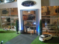 ford 007