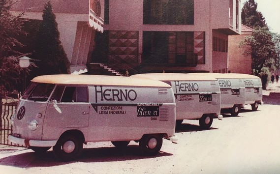 VW T1 HERNO