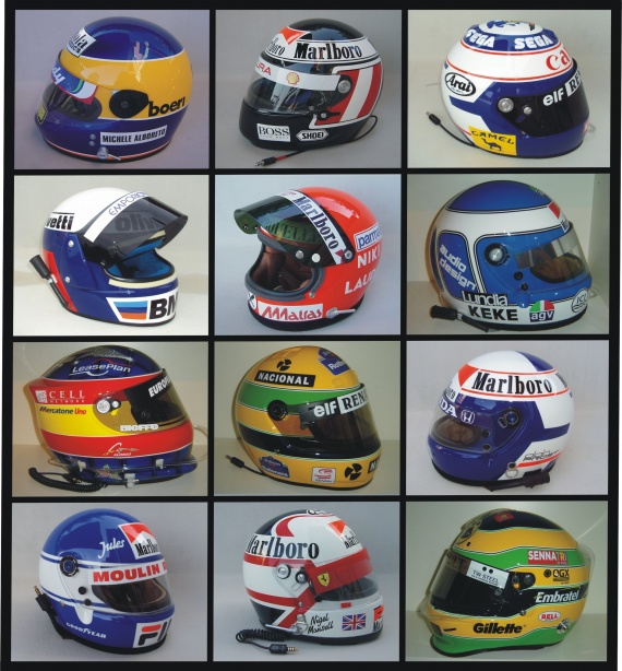 casques pilotes de f1 page 255 formule 1 forum sport auto. Black Bedroom Furniture Sets. Home Design Ideas