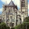 Bourges Cathedrale GS 104 R5