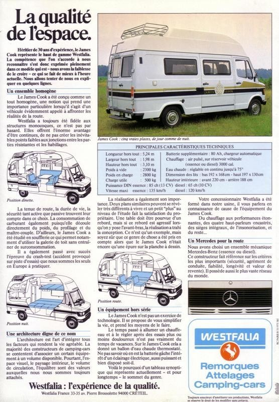 Westfalia James Cook MB FR 04