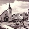 Berck Eglise Aronde Traction