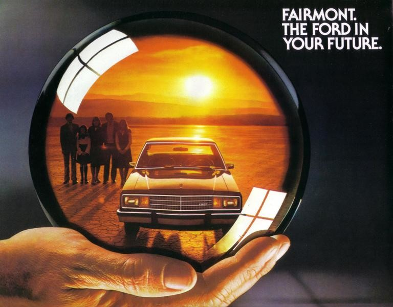 Ford Fairmont 1978 USA 002