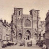 Vienne Cathedrale NB Traction