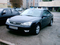 Ford-mondeo-mk3-black-front-by-ranger