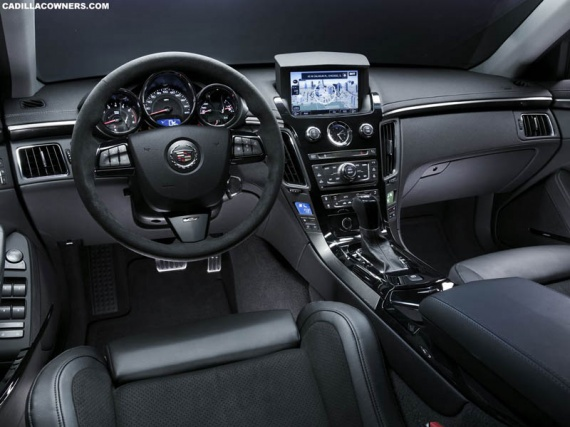 caddy-cts-v-series