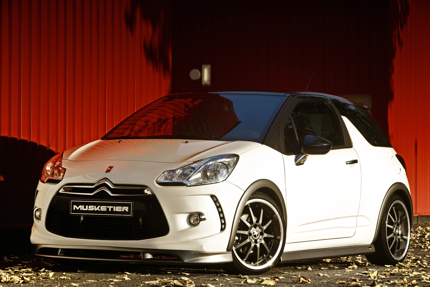 piece tuning ds3