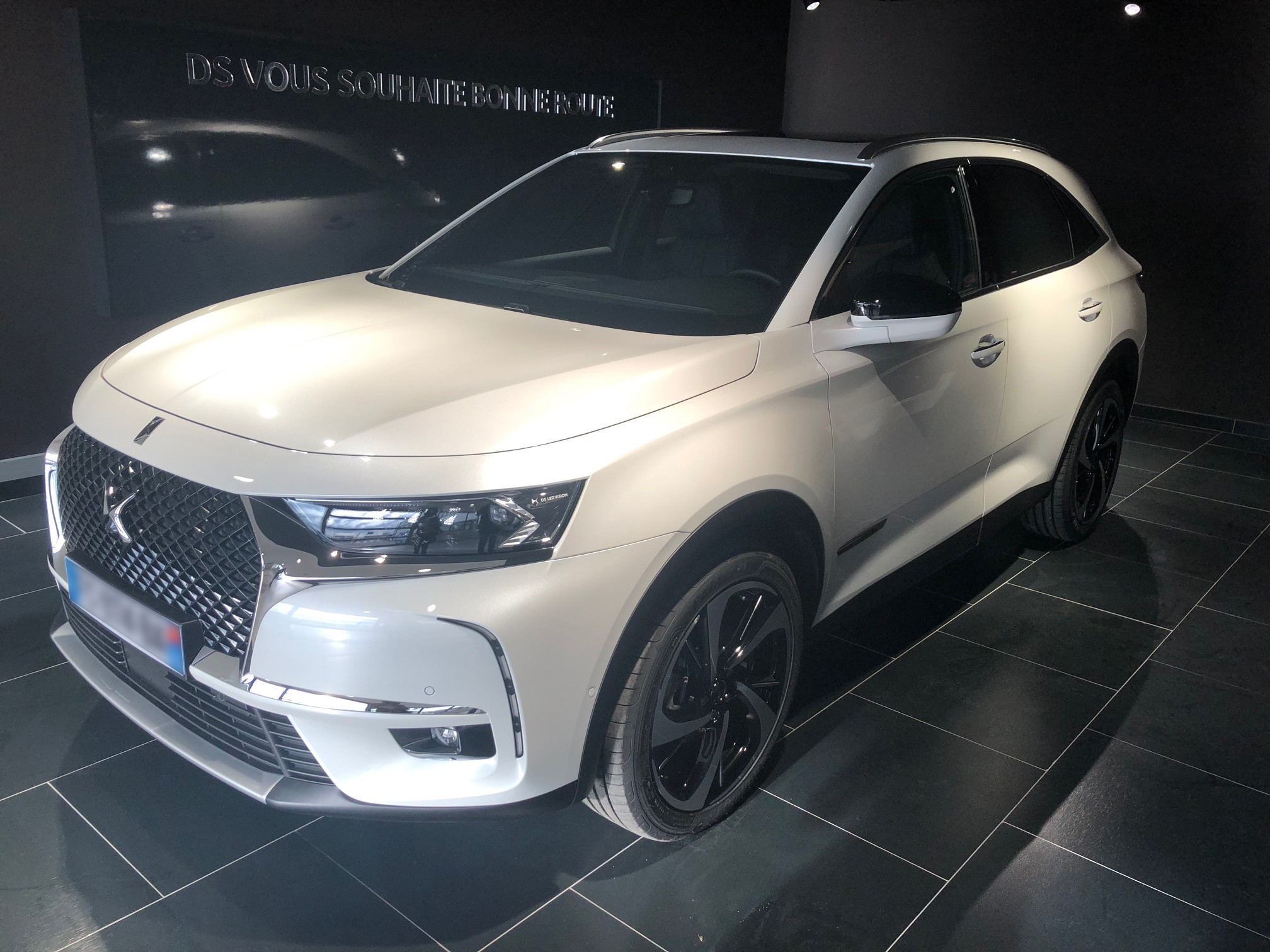 Ma DS7 Crossback