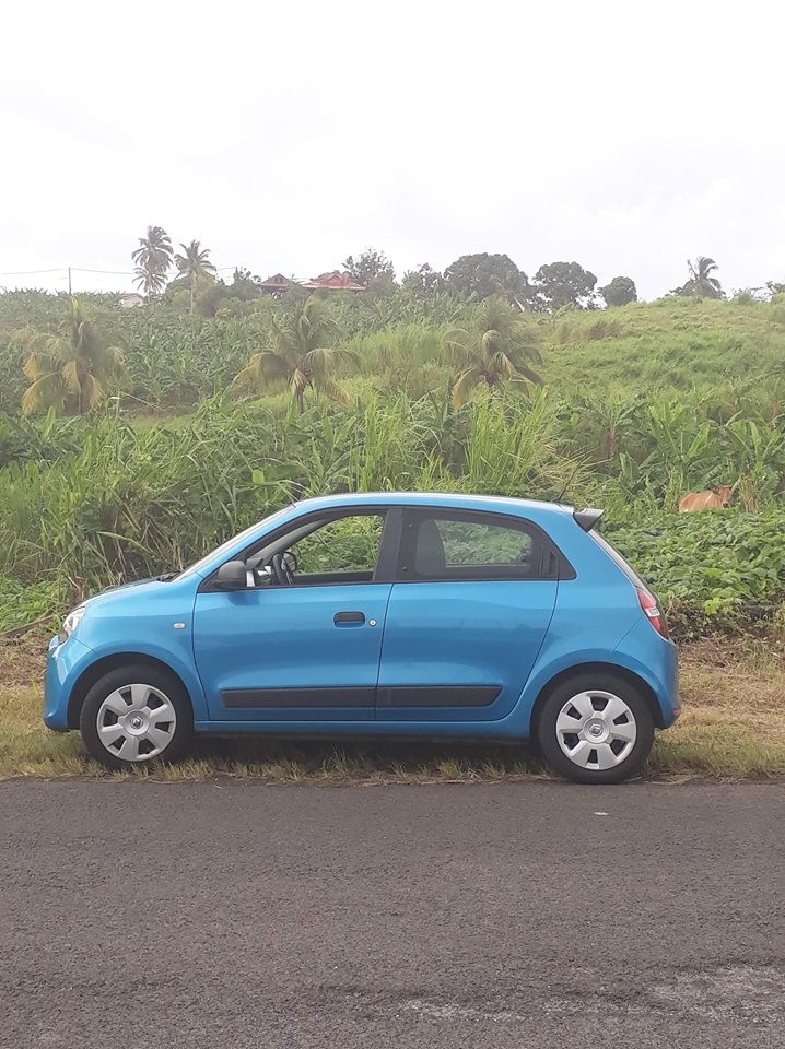 location Twingo 3