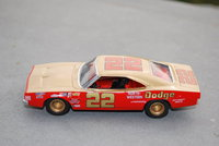 Dodge Allison decals slotcars4u
