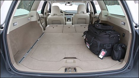 2008 volvo xc70 coffre xc70 d3 awd my 2011 walhalla photos club. Black Bedroom Furniture Sets. Home Design Ideas