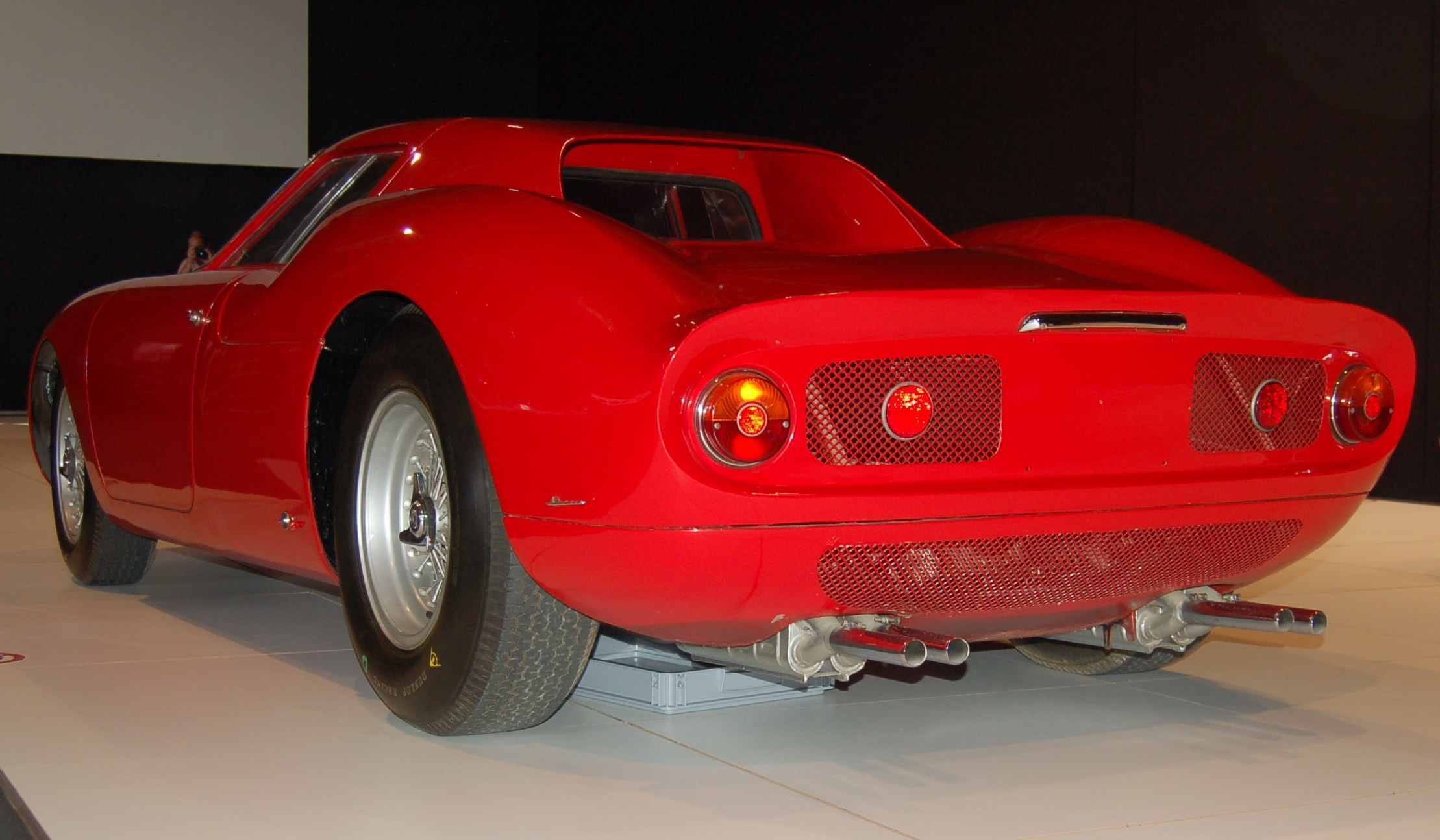 F 275 LM