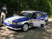 alfa 75 turbo hervoir jean