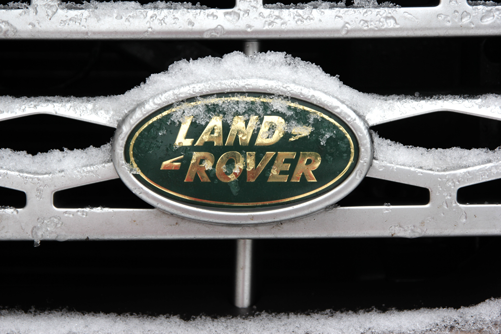 Land Rover Discovery III et IV (2005-2017) [Sujet Officiel] - Page