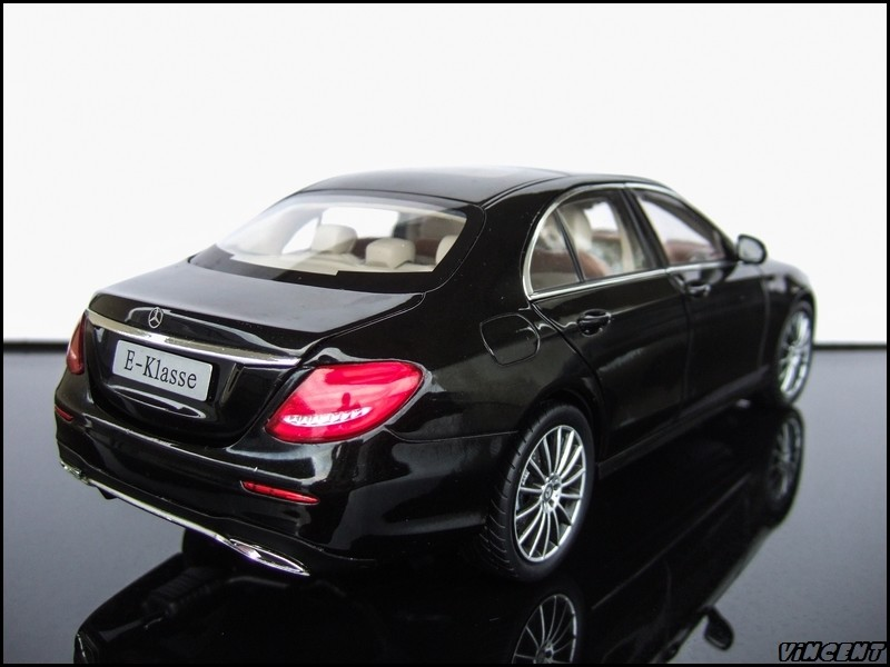 1 18 mercedes e klasse w213 modelcarforum. Black Bedroom Furniture Sets. Home Design Ideas