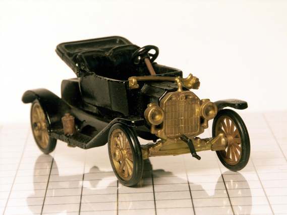 Ford Lizzie