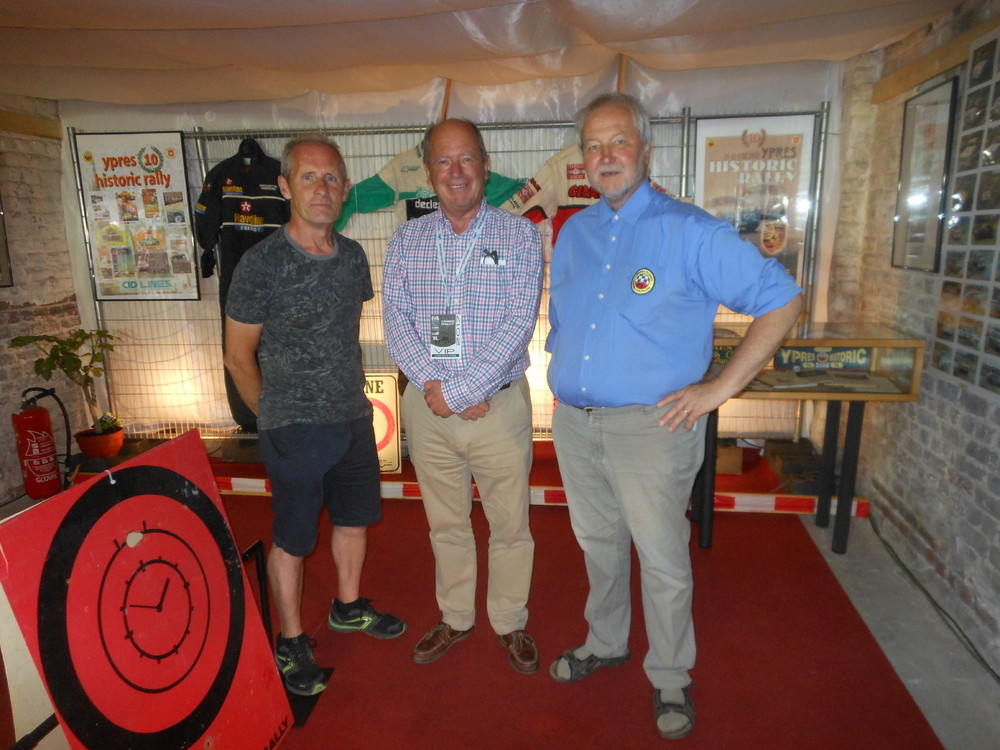 2017 Expo met Fred Gallagher foto GG (1)