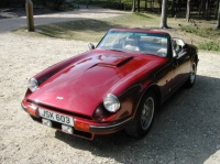 TVR S2 1990