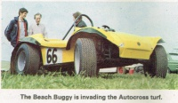 Buggy AUTOCROSS CCC1969 07