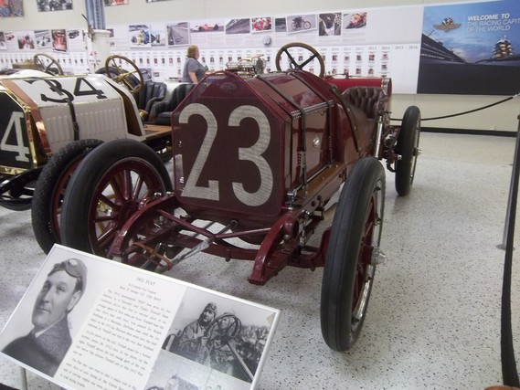 [USA] Hall of Fame Museum et Indianapolis Motor Speedway Img-56720339ec