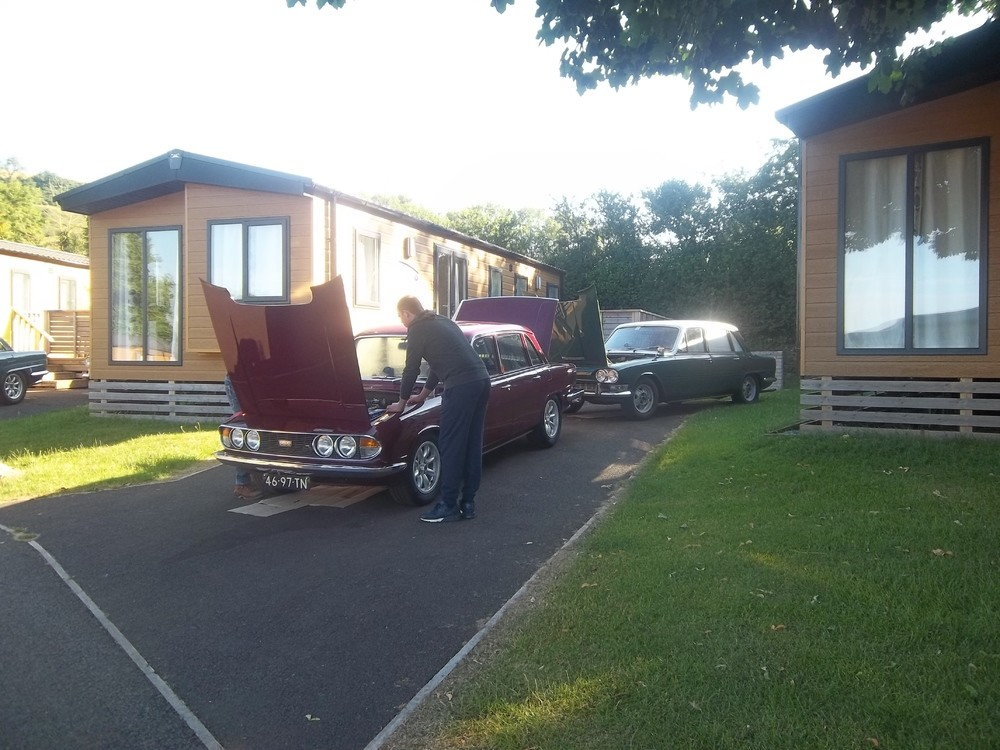 [UK][25/06-01/07/2018] Rass. TRIUMPH 2000 2.5 à Paignton Big-72767390d1