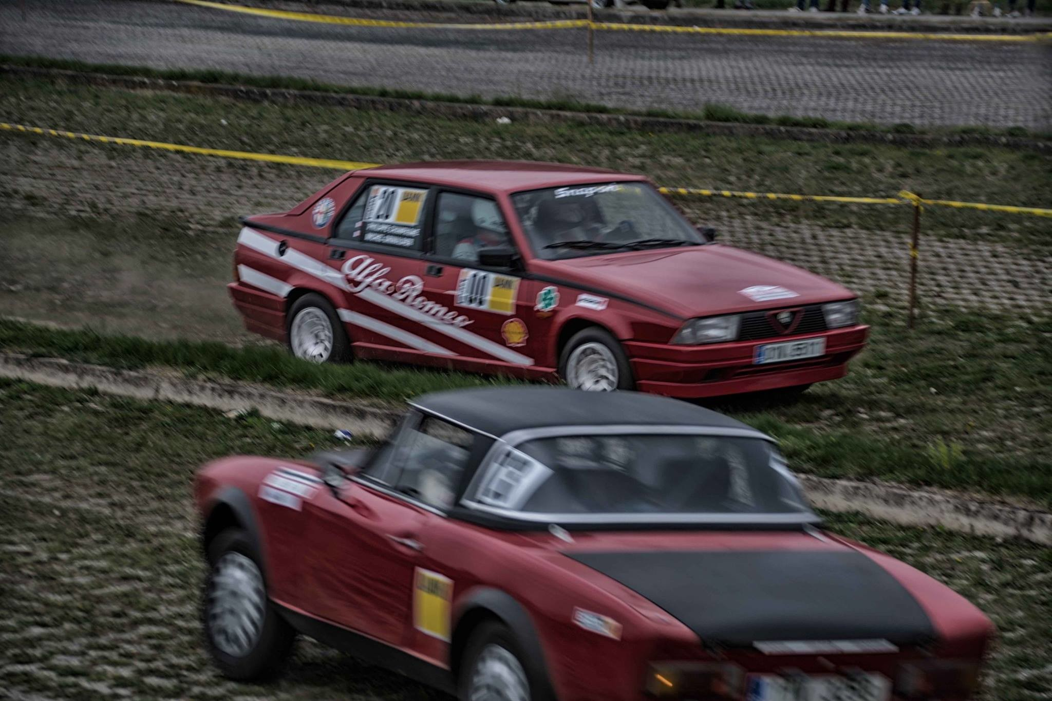 [CZ] [12-14/04/2019] 9ème Rally Prague Revival Big-77658789a6