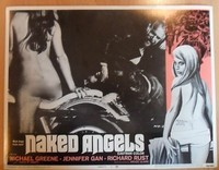 0 Naked angels