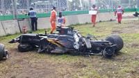 alo crash