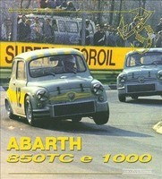 abarth 850 TC et 1000  book