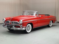 Chrysler Windsor conv 1955 av